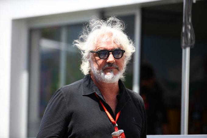 """F1   Briatore: """"Alonso? La permanenza in McLaren testimonia la sua grande fedeltà al team"""""""