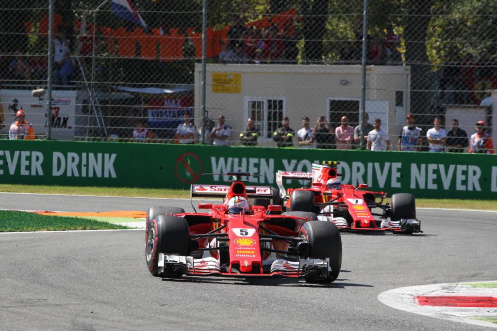 F1 | Statistiche, Ferrari: 2017, l'anno del riscatto
