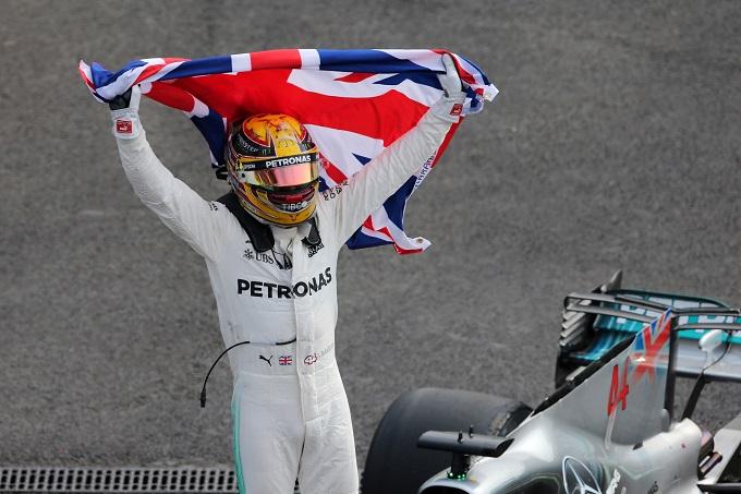 F1 | Statistiche, la Gran Bretagna è il paese che vanta il maggior numero di vittorie nel Circus