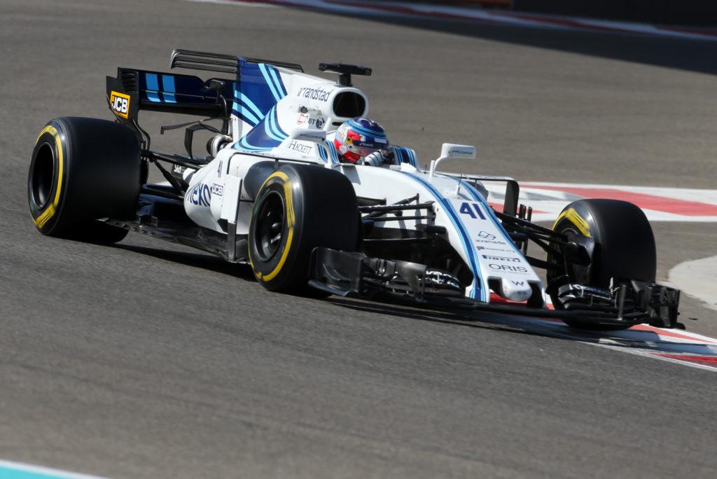 """Formula 1   Williams, SMP non conferma la spinta a Sirotkin: """"Non c'è nulla da comunicare"""""""