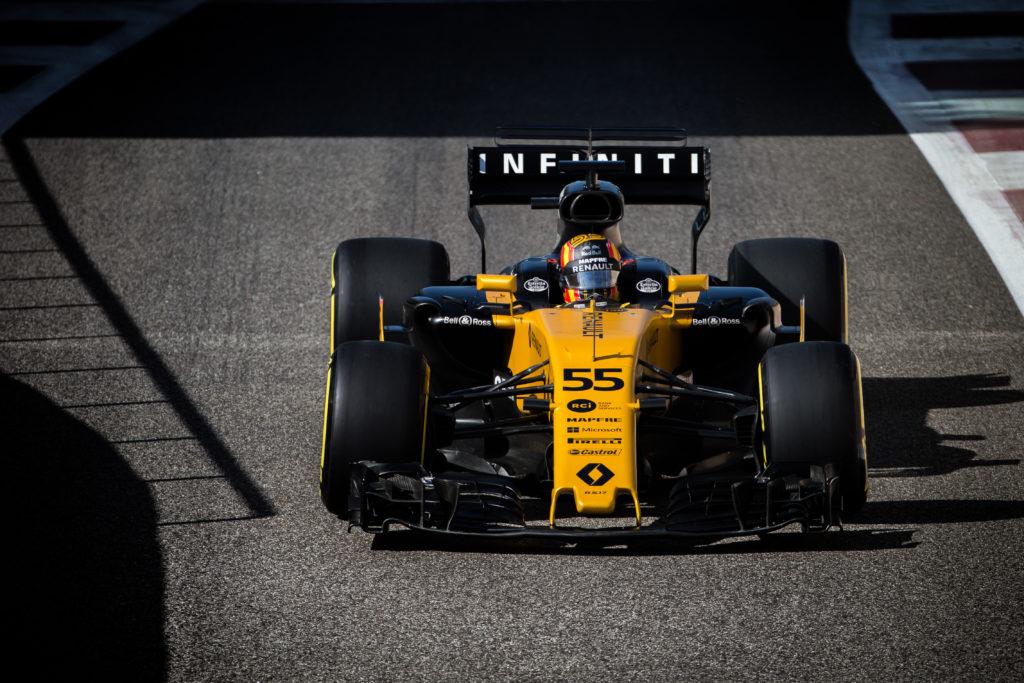 """Formula 1   Renault, Abiteboul: """"Mappature da qualifica? Difficile utilizzarle con sole tre unità"""""""