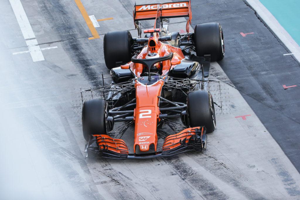 F1 | McLaren: quante novità per il GP d'Australia