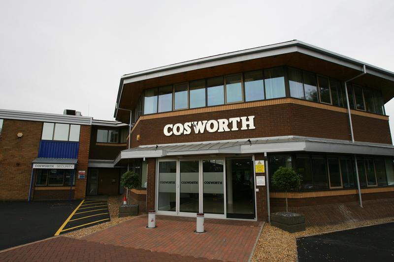 F1   Cosworth considera un ritorno in Formula 1, ma solo con un partner esterno