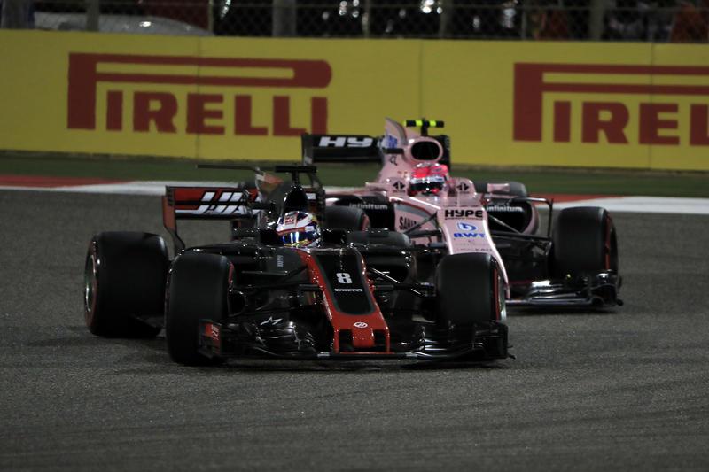 """F1   Magnussen: """"Prime due stagioni in F1 della Haas migliori di quelle della Force India"""""""