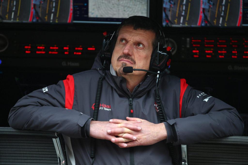 """F1   Haas, Steiner: """"Nessun pilota americano è pronto per la F1"""". Rahal risponde: """"Sono ca**ate"""""""