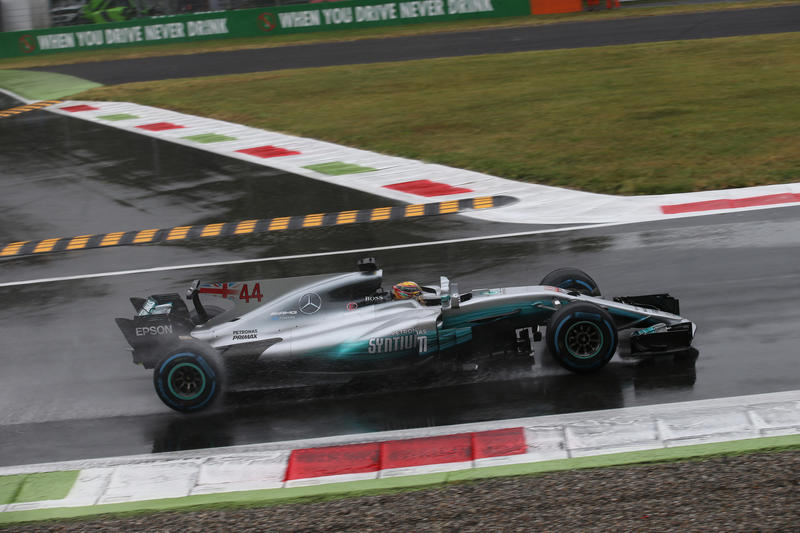 """F1   Hamilton: """"È il momento di dire basta a queste vie di fuga troppo ampie"""""""