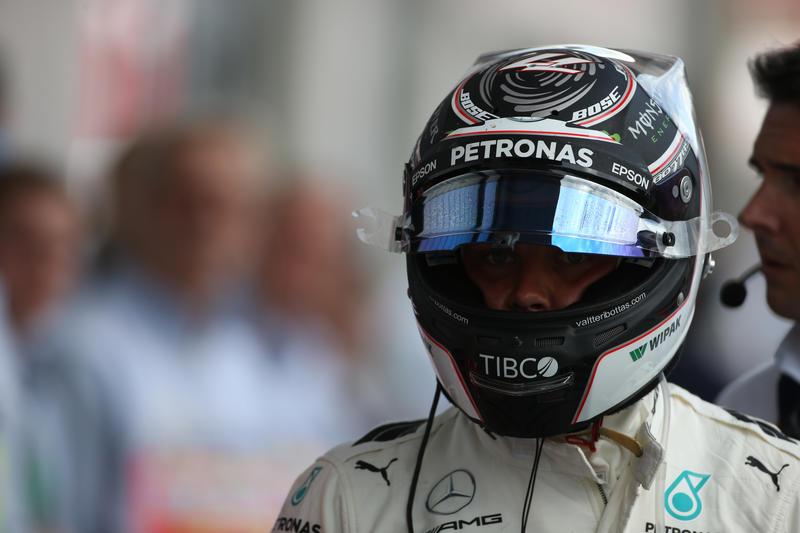"""Formula 1   Mercedes, Wolff: """"Bottas? Nel 2018 non avrà più scuse"""""""