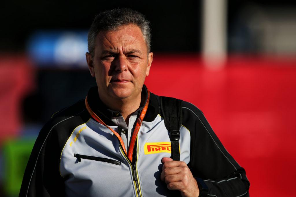 """F1   Pirelli, Isola: """"Prevedo un miglioramento di 1″5 al giro rispetto allo scorso anno"""""""