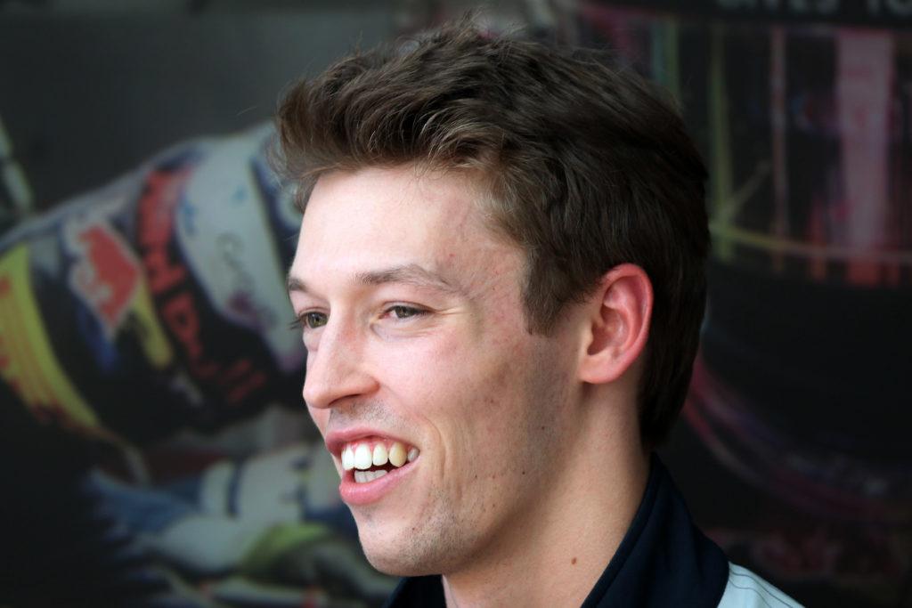 Formula 1, Ferrari: Kvyat nuovo sviluppatore