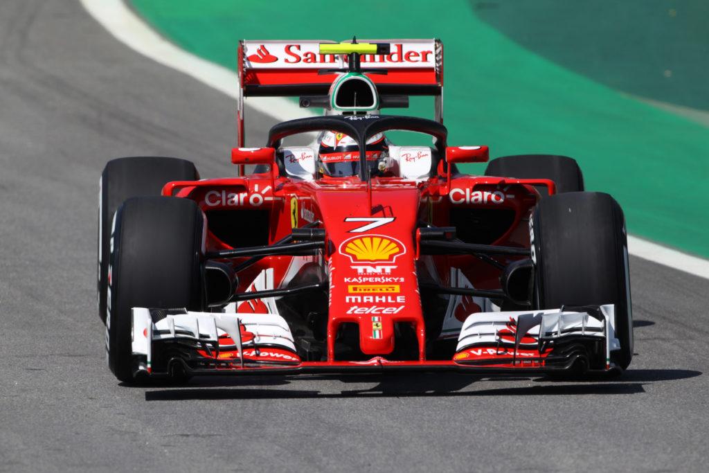 F1 l halo aumenta il peso delle macchine polemiche in for Disegni delle macchine