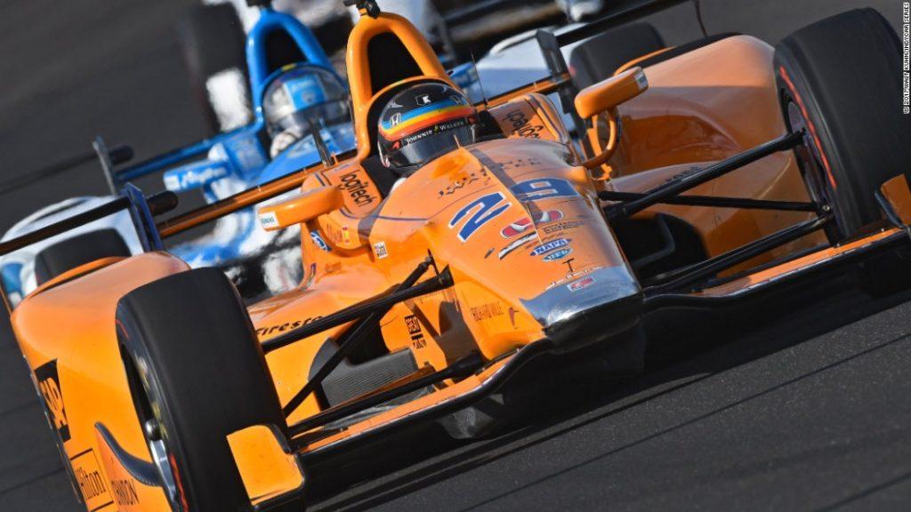 Automobilismo, 24 Ore Daytona 2018. Alonso, gara sfortunata: 38° con problemi