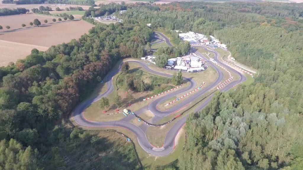 La famiglia Schumacher pronta a cedere la pista di kart a Kerpen