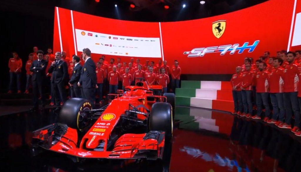 Tutti pronti al primo turno di test F1 a Barcellona