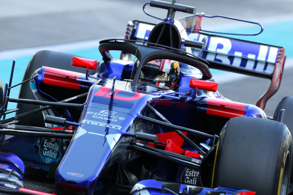 Formula 1 | Toro Rosso, Hartley porterà all'esordio la STR13