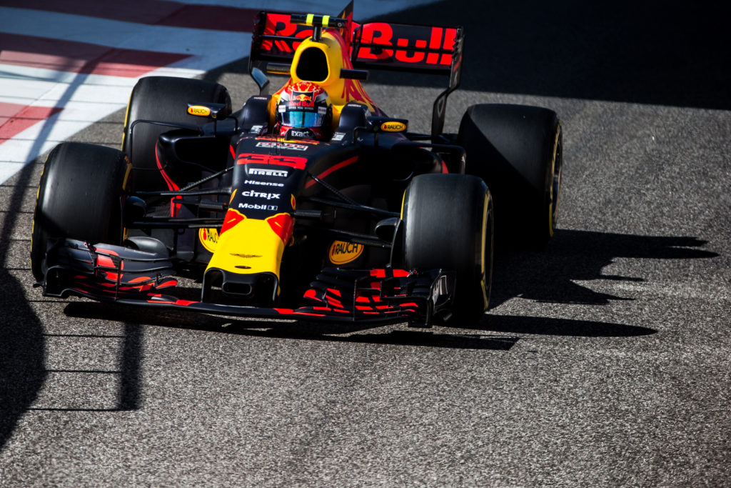 Formula 1 | Red Bull conferma la data di presentazione della RB14