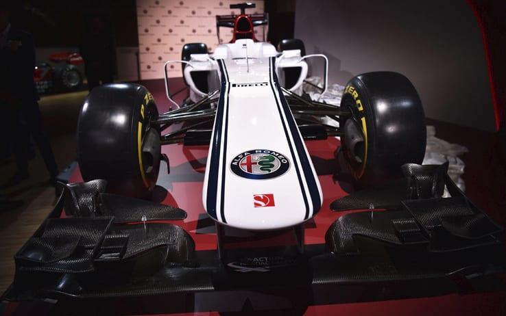 """F1   Alfa Romeo Sauber, Vasseur: """"Il nostro è un progetto a lungo termine, la Force India è un modello"""""""