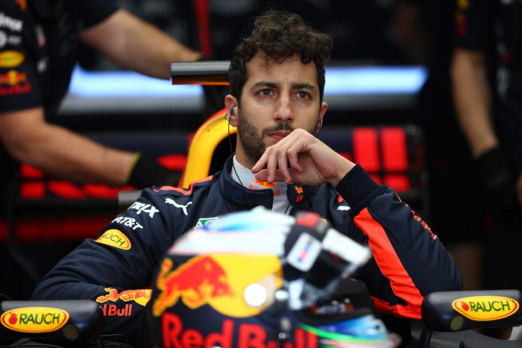 """F1   Red Bull, Ricciardo: """"Se i nostri calcoli sono corretti, a Melbourne lotteremo per il podio"""""""