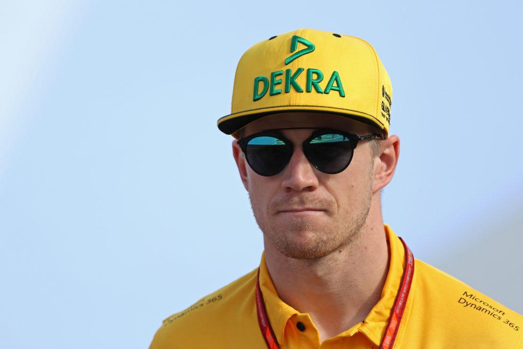 "F1   Renault, Hulkenberg infierisce su Halo: ""È stupido e poco funzionale"""