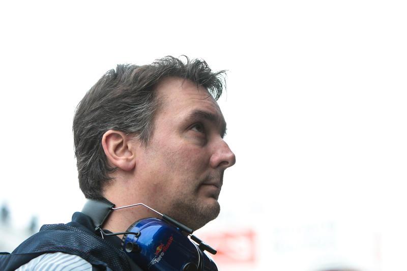 """Formula 1   Toro Rosso, Key: """"La partnership con Honda ci regalerà stabilità"""""""
