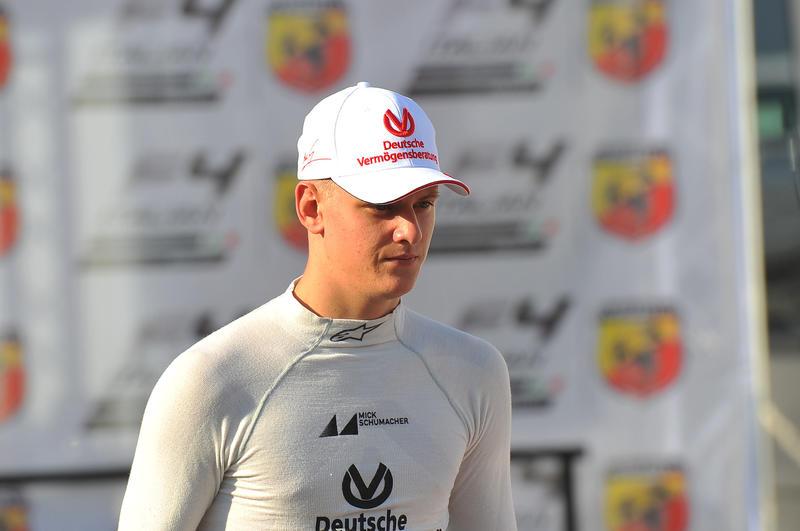 Formula 3   Prema, Mick Schumacher confermato per il 2018