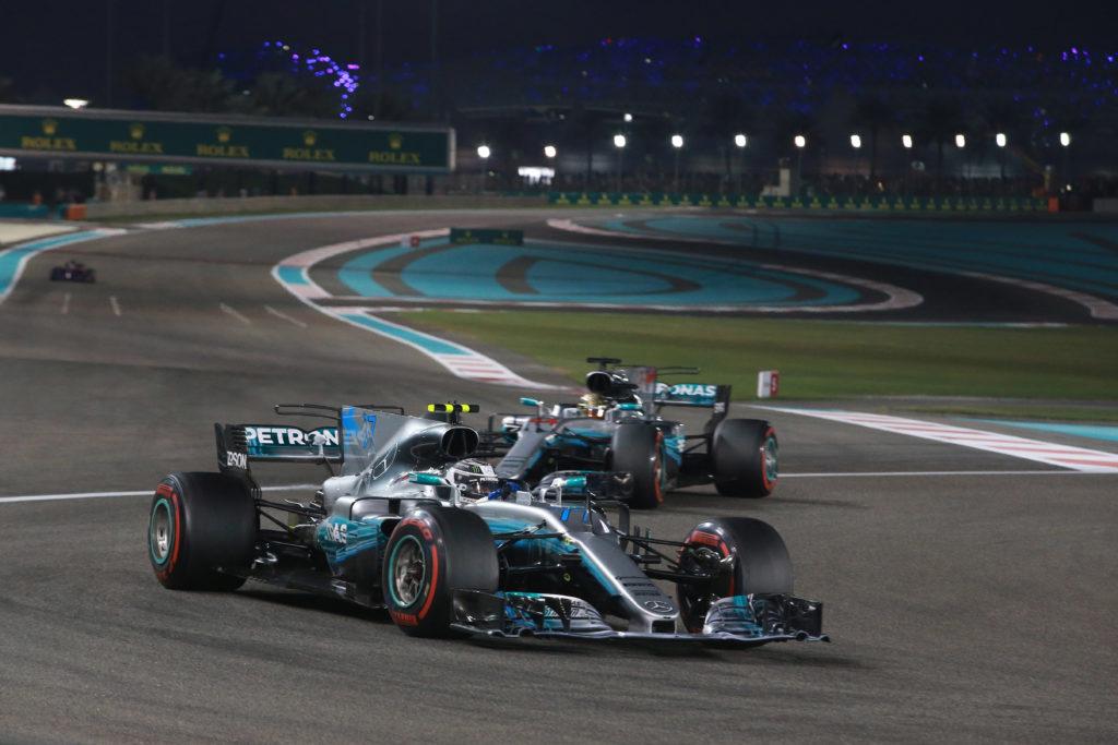 "F1 | Bottas: ""Sarei contento se Hamilton continuasse a correre in Mercedes"""