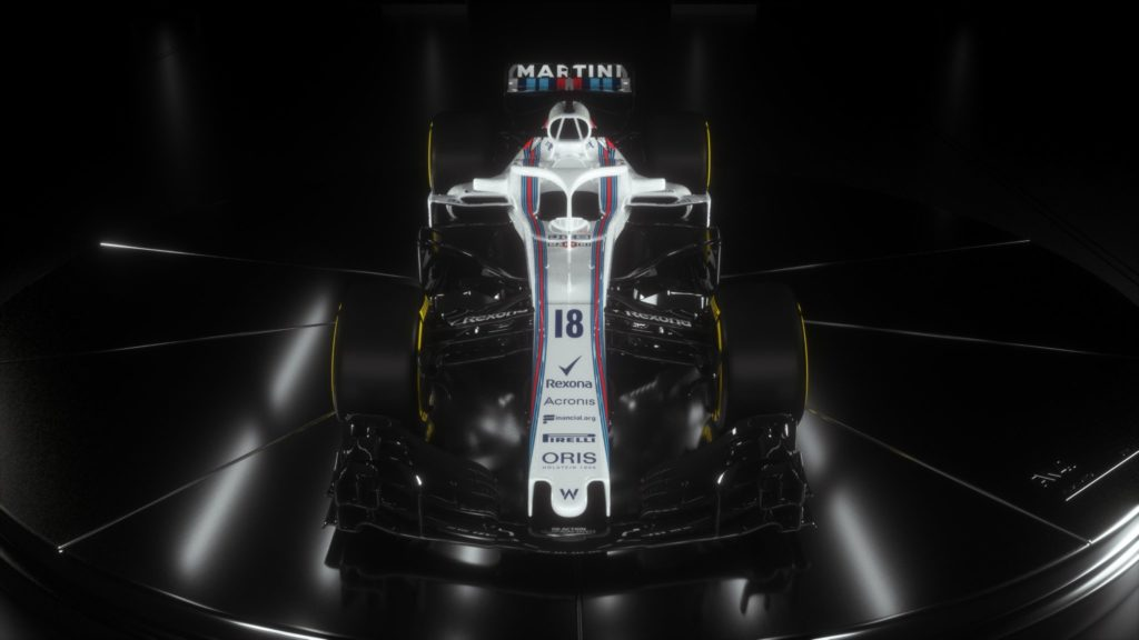 Formula 1 | Presentata a Londra la nuova Williams FW41 [VIDEO]