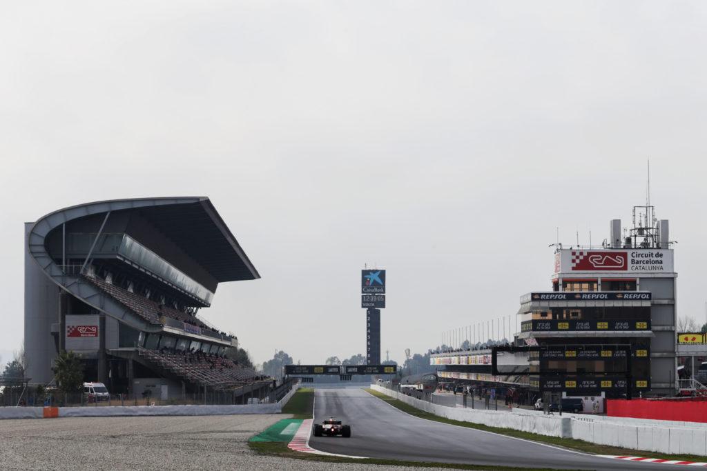 F1 | Montmeló, ufficializzate le line-up per la seconda e ultima quattro giorni di test