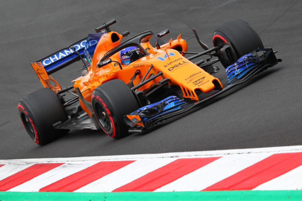 """F1   Mansell sul doppio impegno scelto da Fernando Alonso per il 2018: """"Soluzione curiosa"""""""