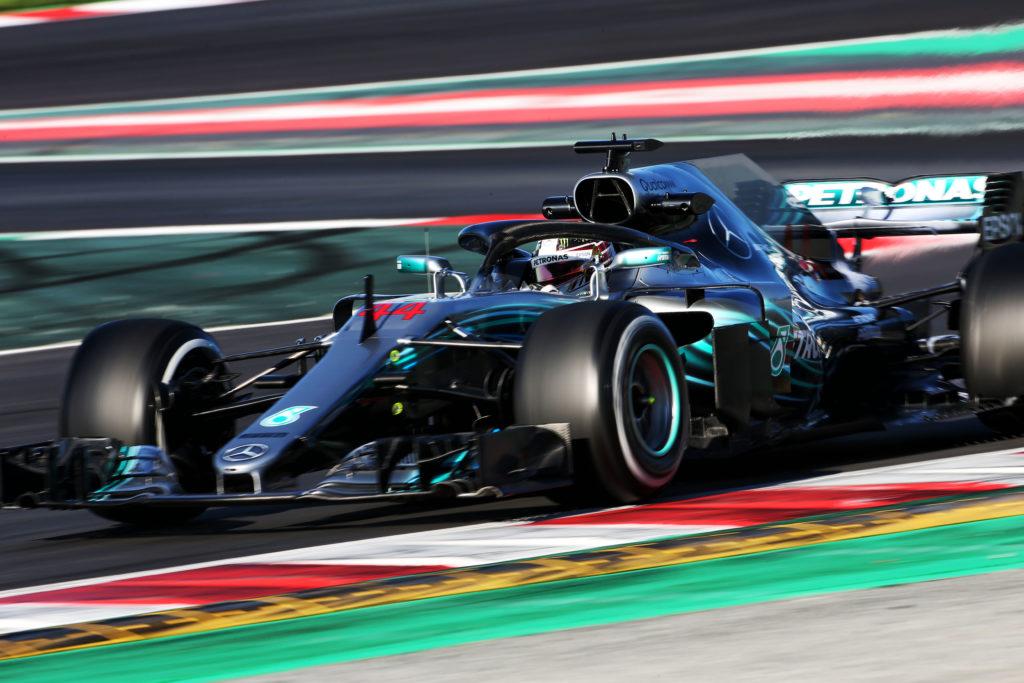 "Formula 1 | Mercedes, Hamilton: ""Sensazioni positive"""