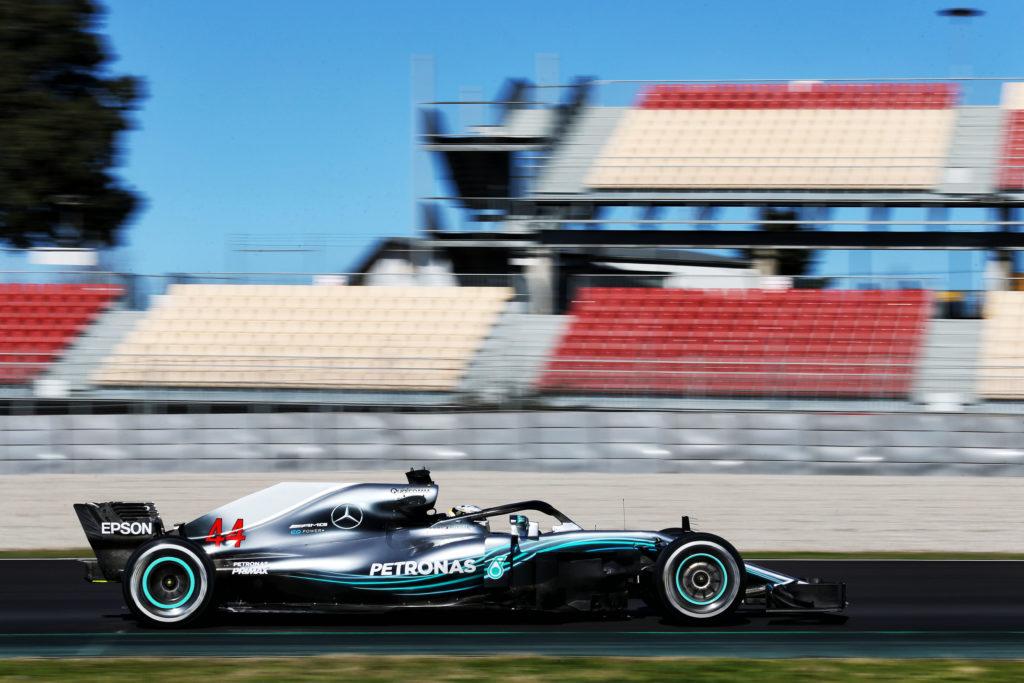 """Formula 1   Allison rivela: """"La W09 EQ-Power+ è rivoluzionata nella zona dei sidepods"""""""