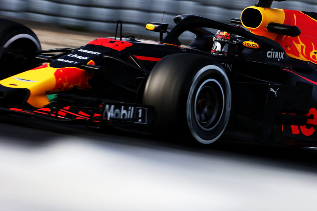 "Test F1 2018 | Red Bull, Verstappen: ""Abbiamo dato priorità ai long run"""