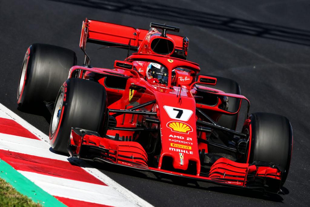 Test F1 Barcellona 2018, Sessione 2 – Giorno 4: Raikkonen si avvicina al record di Vettel