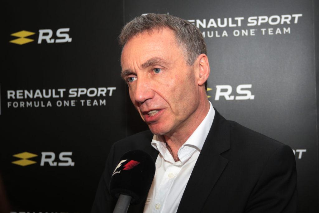 F1 | La Renault spiega i suoi problemi al motore