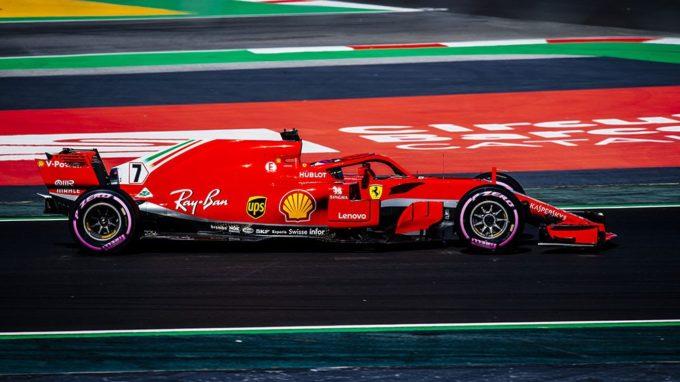 Test F1 2018 | Ferrari, Barcellona – Simulazione GP, il giorno di Kimi