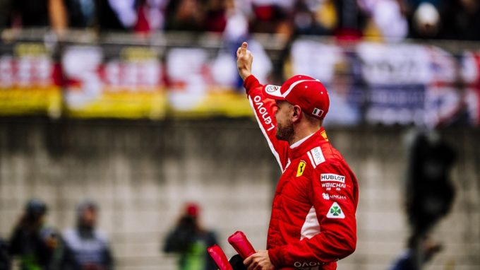 F1 | Gran Premio della Cina, Ferrari – Un'altra prima fila Rossa