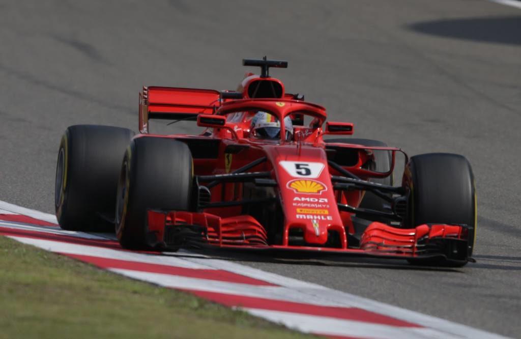 F1 | GP Cina – Alla fine era colpa di Vettel e non l'avevamo capito