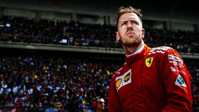 """F1   Ferrari, Vettel: """"Credo che Verstappen abbia capito di aver sbagliato"""""""