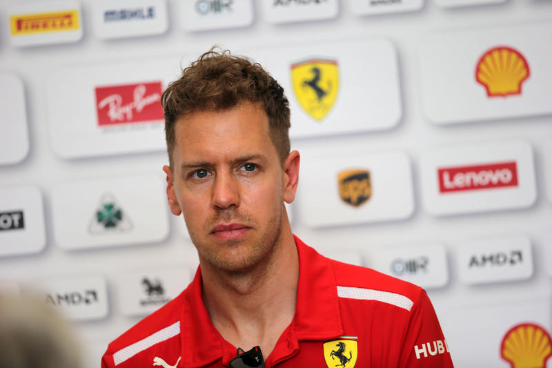F1 | La prudenza di Vettel è la migliore garanzia di successo per la Ferrari…