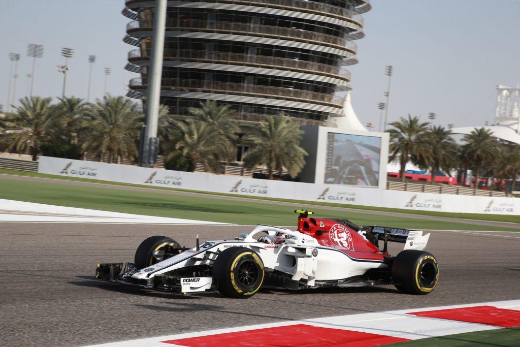 Formula 1 | Obiettivo zona punti per l'Alfa Romeo Sauber nel prossimo Gran Premio della Cina