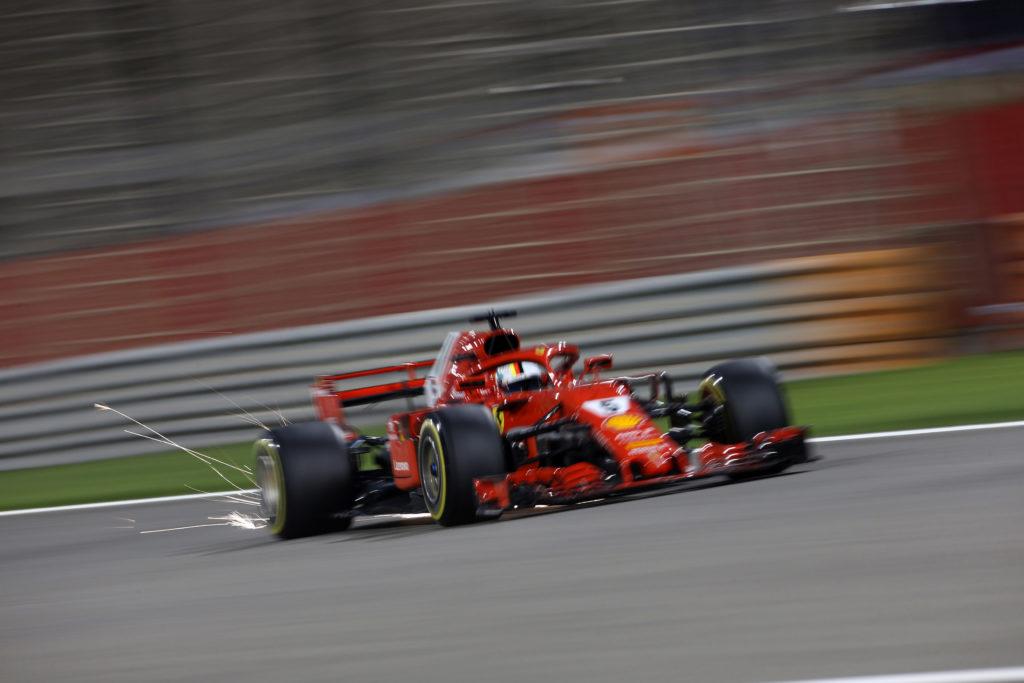 F1 | GP Bahrain, Ferrari: un sabato da incorniciare, con una doppietta da conservare anche in gara