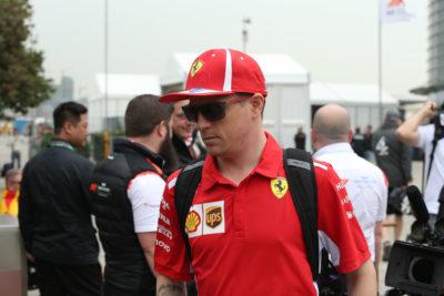 Formula 1, in Cina la pole è di Vettel. Raikkonen secondo