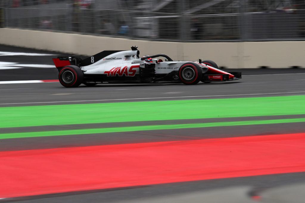 "Formula 1 | Haas, Magnussen: ""Buon step in avanti tra una sessione e l'altra"""
