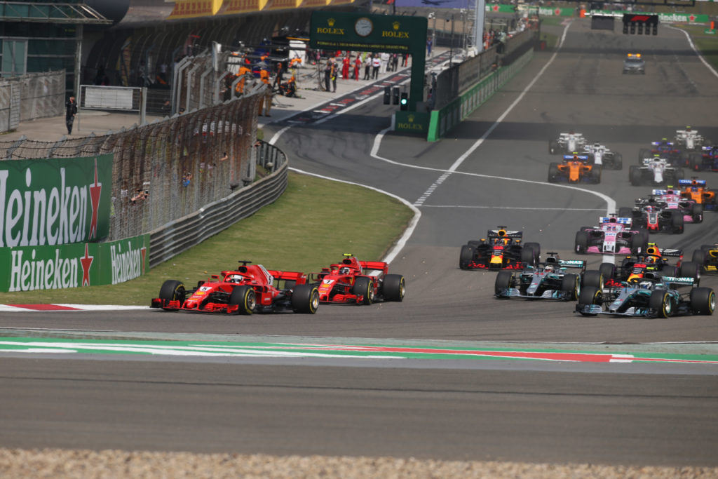 Formula 1 | Gran Premio dell'Azerbaijan, la griglia di partenza