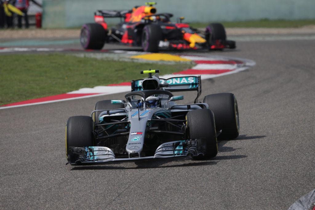"Formula 1   Mercedes, Wolff deluso: ""Bottas unico incolpevole di un weekend terribile"""
