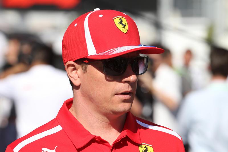 """F1   Raikkonen: """"Finora siamo stati veloci ma possiamo sicuramente migliorare"""""""