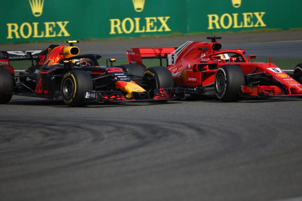 Formula 1, Vettel torna a Baku per un duplice riscatto