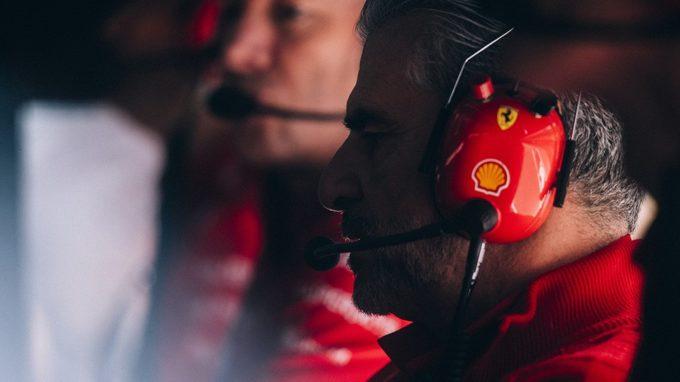 """F1   Ferrari, Arrivabene: """"Nulla è andato per il verso giusto"""""""