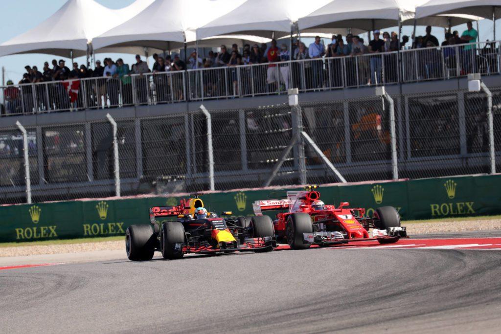 F1 | Il secondo sedile della Ferrari, una poltrona per tre…