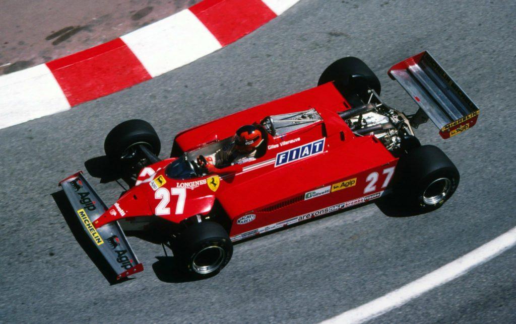 F1 | GP Monaco: i capolavori di Gilles Villeneuve e Ayrton Senna