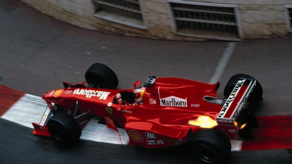 F1 | GP Monaco 1999, doppietta da sogno per la Ferrari